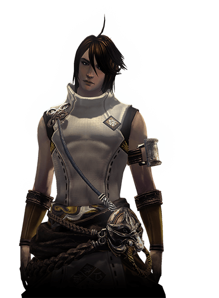Blade and soul jin - 5 10