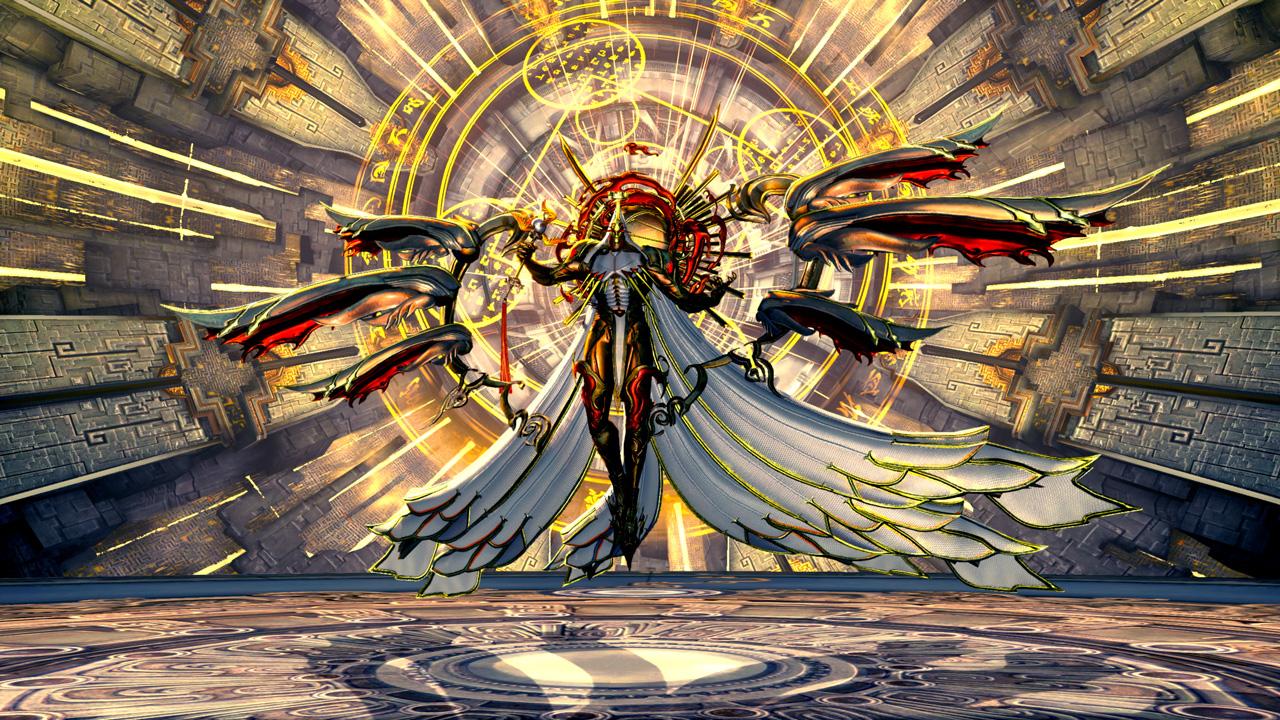 Grand Celestial Emperor