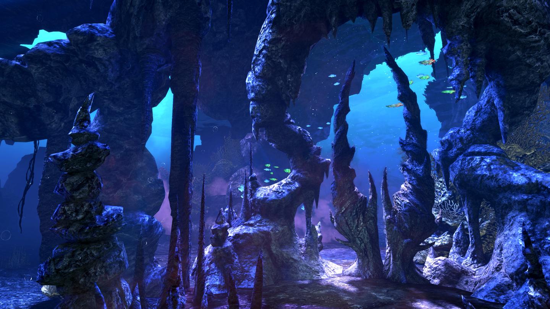 Drowning Deeps