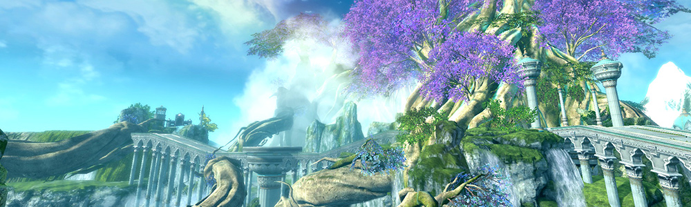 News Dawn of the Lost Continent Now Live   BnS Buddy