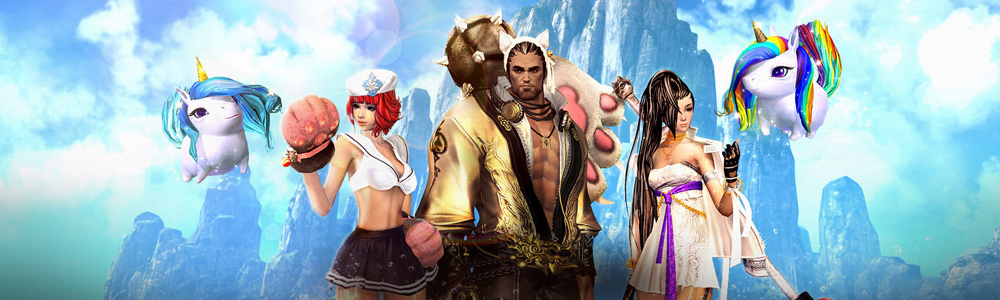 Blade And Soul Crafting Chances