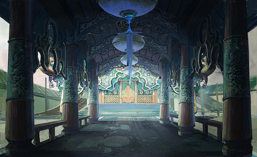 dohyun_gate_corridor.jpg