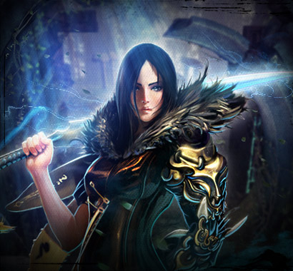 blade and soul download size 2019