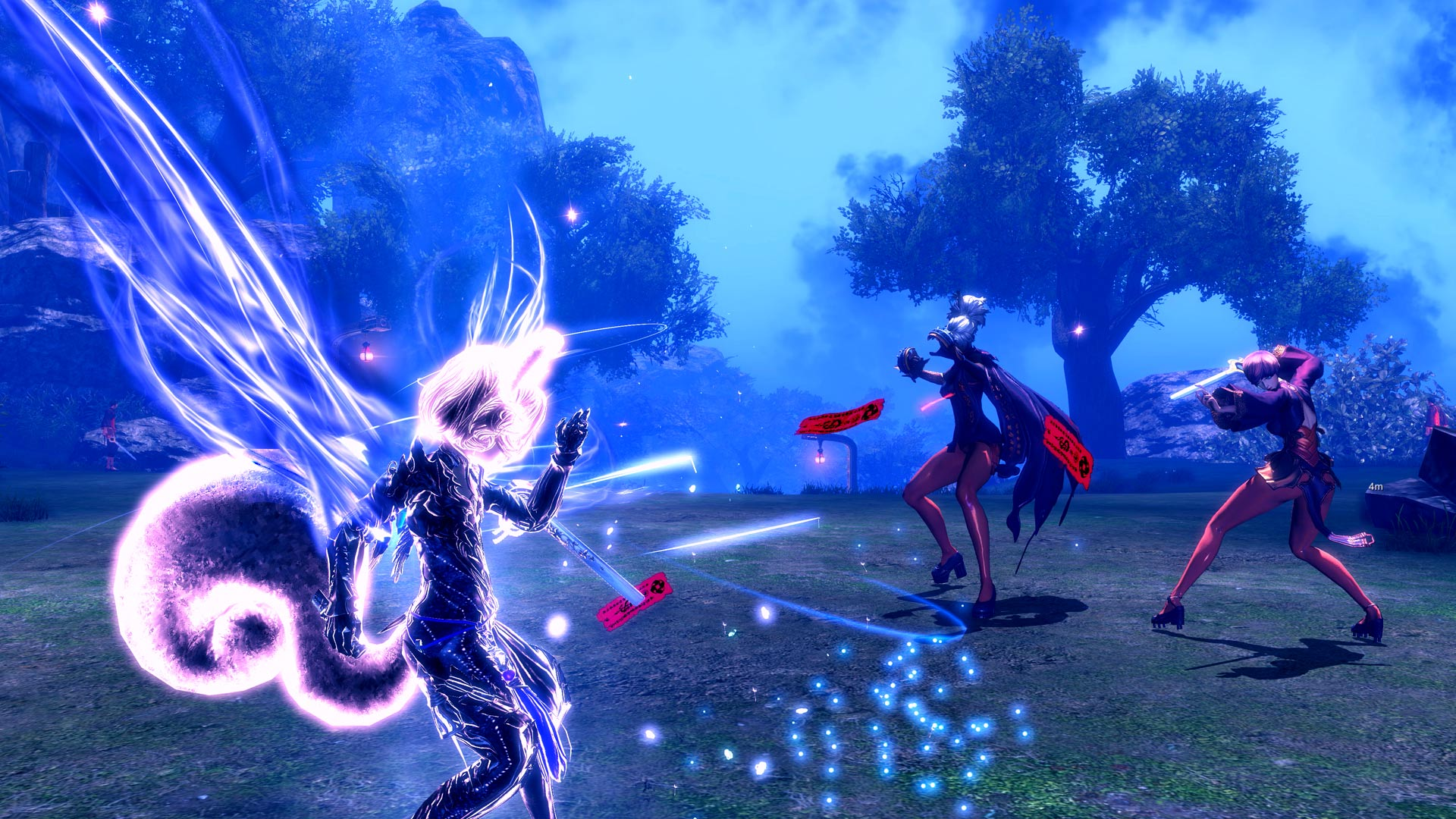 Blade and Soul Warlock_04