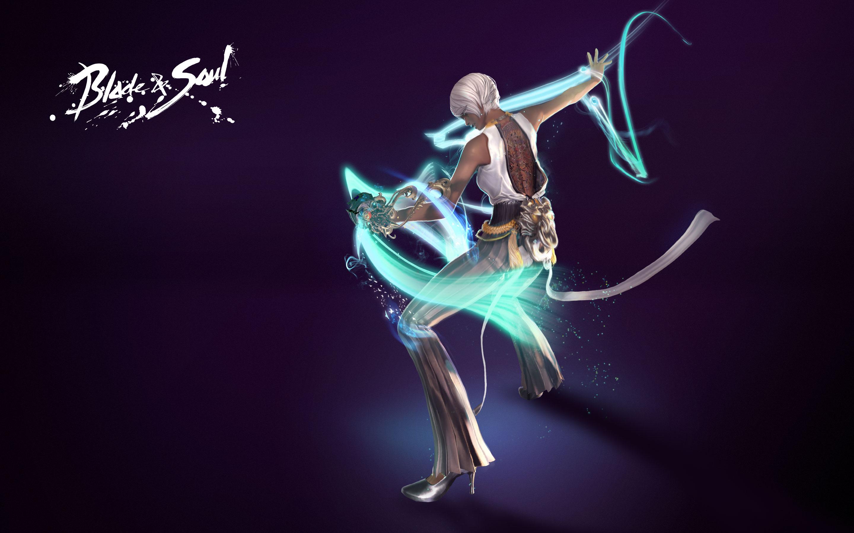 Soul Healer, Soul Warrior