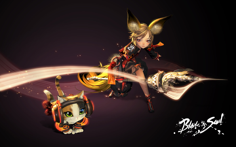 Blade Soul